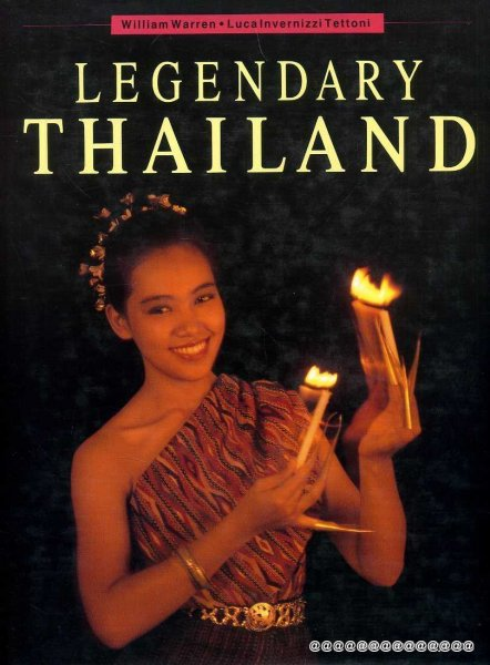 Image for LEGENDARY THAILAND