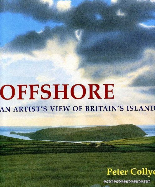 Image for OFFSHORE an artist's view of Britain's islands