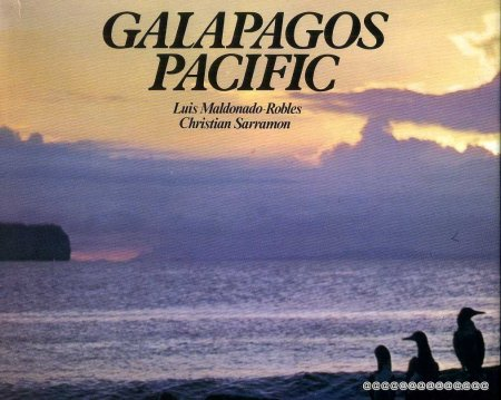 Image for GALAPAGOS PACIFIC