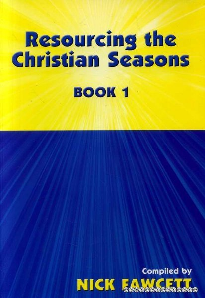 Image for RESOURCING THE CHRISTIAN SEASONS Book 1