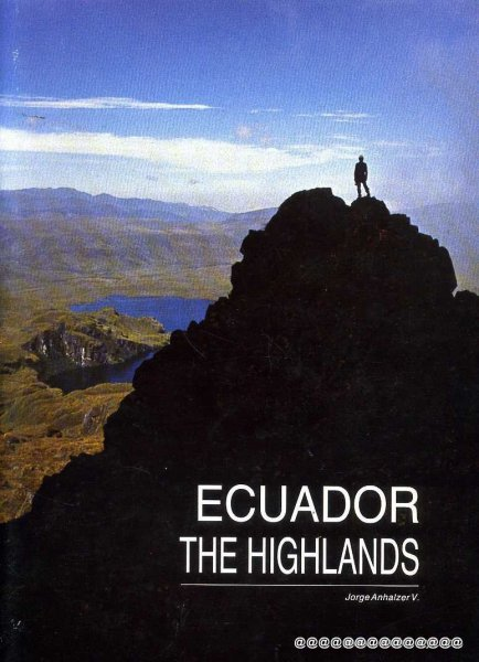 Image for ECUADOR - THE HIGHLANDS