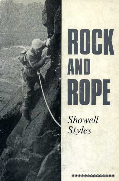 Image for ROCK AND ROPE