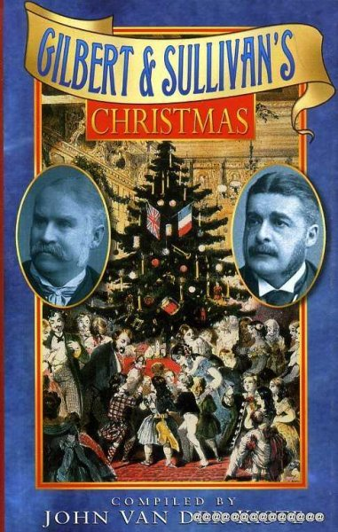 Image for Gilbert & Sullivan's Christmas