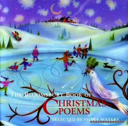Image for THE BLOOMSBURY BOOK OF CHRISTMAS POEMS