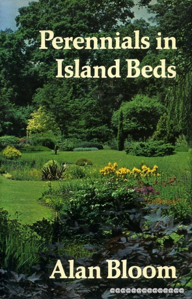 Image for Perennials in island Beds - a selection of the best hardy plants