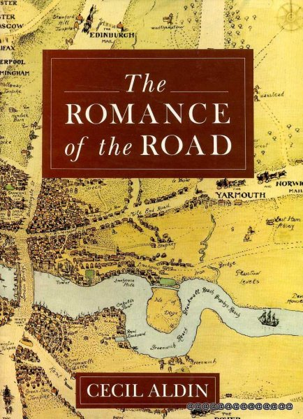 Image for The Romance of the Road