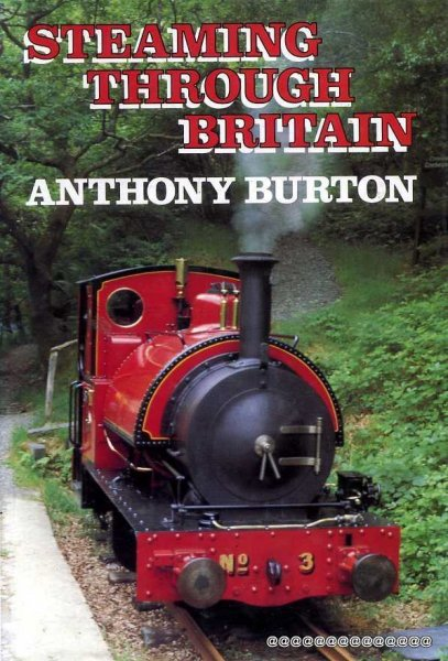 Image for STEAMING THROUGH BRITAIN