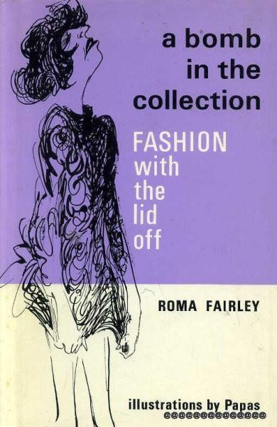 Image for A BOMB IN THE COLLECTION Fashion with the lid off