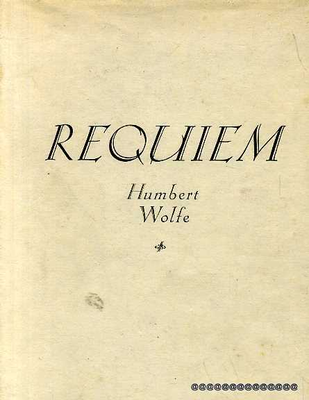 Image for REQUIEM