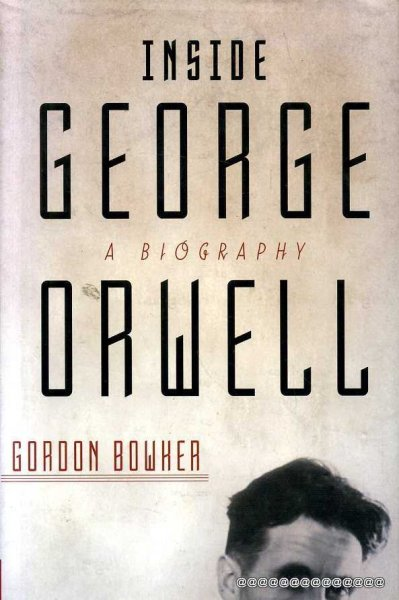 Image for INSIDE GEORGE ORWELL