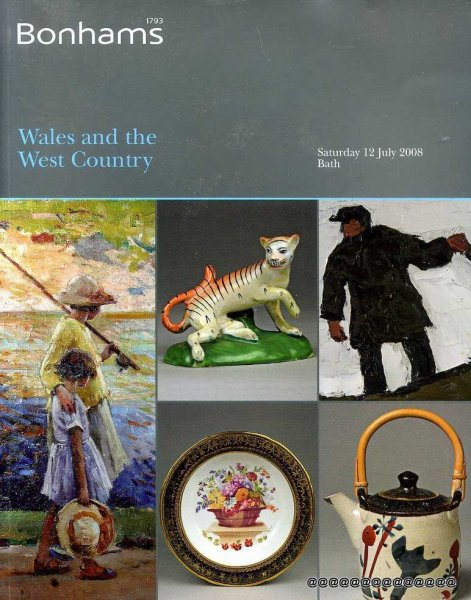 Image for WALES AND THE WEST COUNTRY
