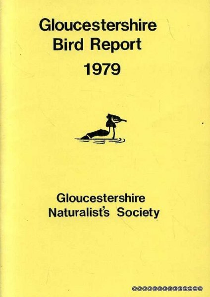 Image for GLOUCESTERSHIRE BIRD REPORT 1979