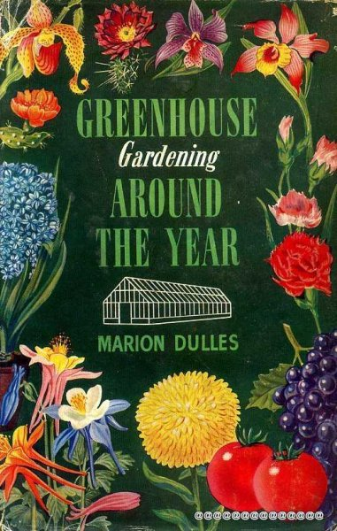 Image for GREENHOUSE GARDENING AROUND THE YEAR