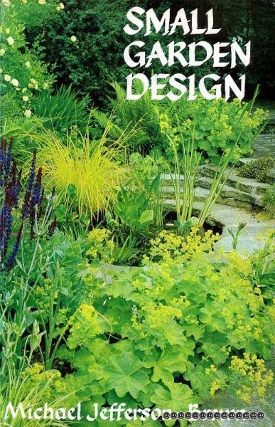 Image for SMALL GARDEN DESIGN