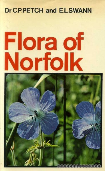 Image for Flora of Norfolk