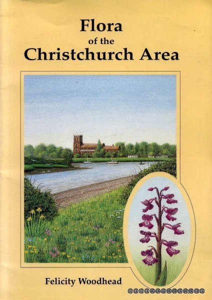 Image for Flora of the Christchurch Area