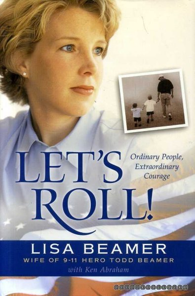 Image for LET'S ROLL Ordinary people, extraordinary courage