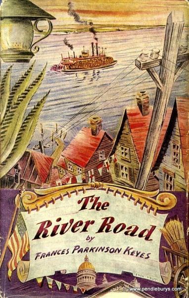 Image for THE RIVER ROAD