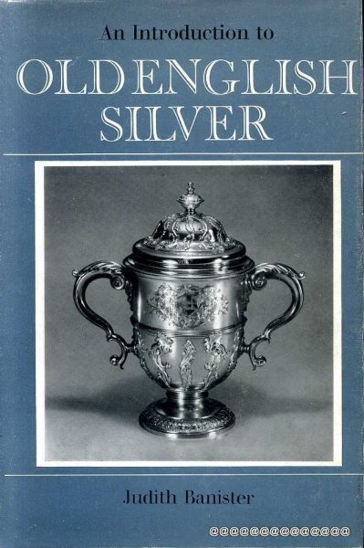 Image for OLD ENGLISH SILVER