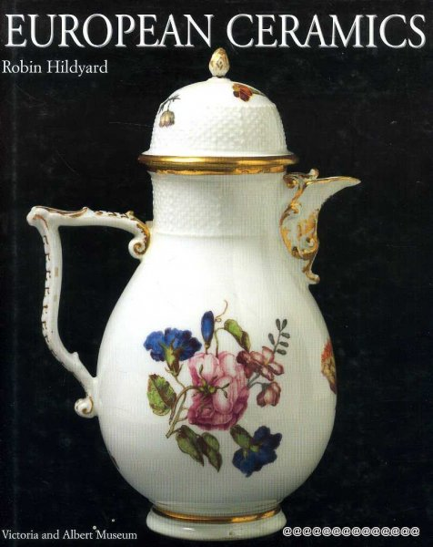 Image for EUROPEAN CERAMICS