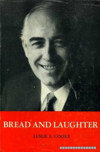 Image for BREAD AND LAUGHTER