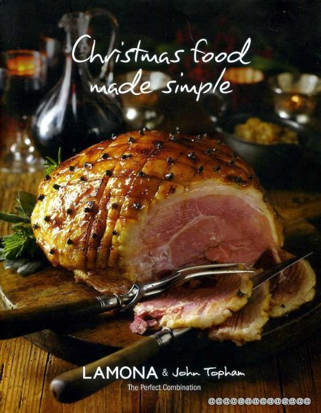 Image for CHRISTMAS FOOD MADE SIMPLE