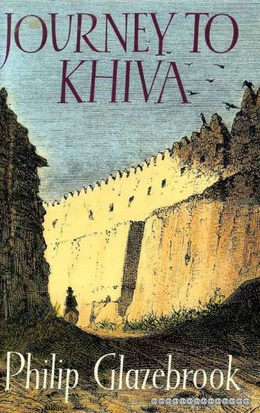 Image for JOURNEY TO KHIVA