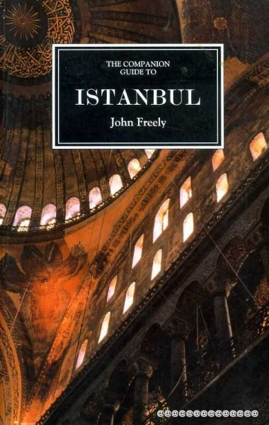 Image for THE COMPANION GUIDE TO ISTANBUL and around the Marmara