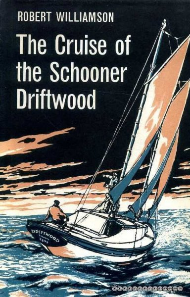 Image for THE CRUISE OF THE SCHOONER DRIFTWOOD