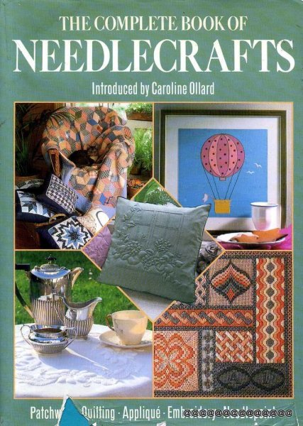 Image for The Complete Book of Needlecrafts