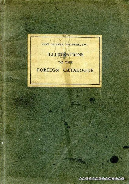 Image for Illustrations to the Foreign Catalogue