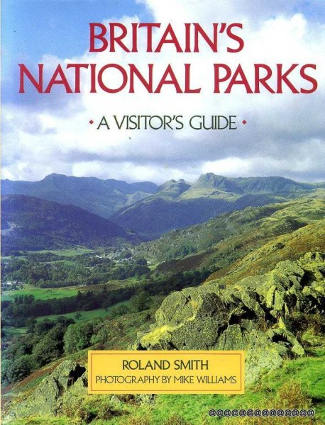 Image for Britain's National Parks: A Visitor's Guide