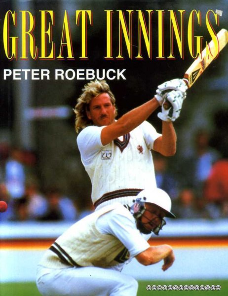 Image for Great Innings