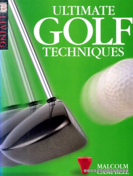 Image for Ultimate Golf Techniques