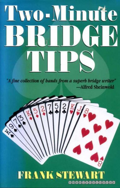Image for Two-Minute Bridge Tips