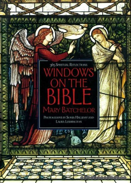 Image for Windows of the Bible 365 spiritual reflections