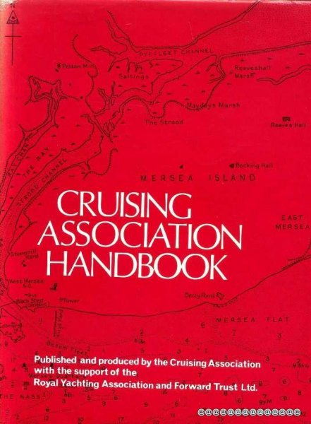 Image for The Cruising Association Handbook