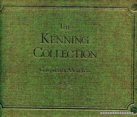 Image for The Kenning Collection