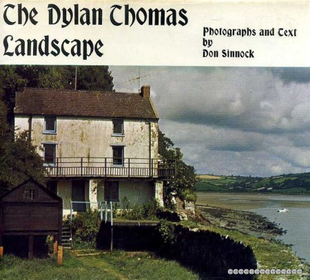 Image for The Dylan Thomas Landscape