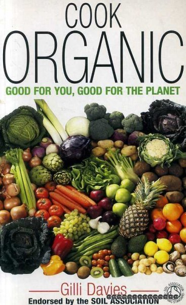 Image for Cook Organic