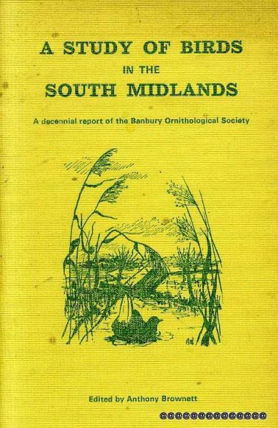 Image for A Study of Birds in the South Midlands