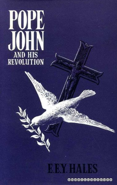 Image for Pope John and His Revolution