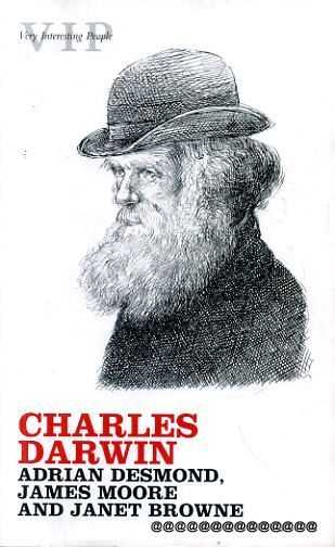Image for Charles Darwin (Very Important Persons)