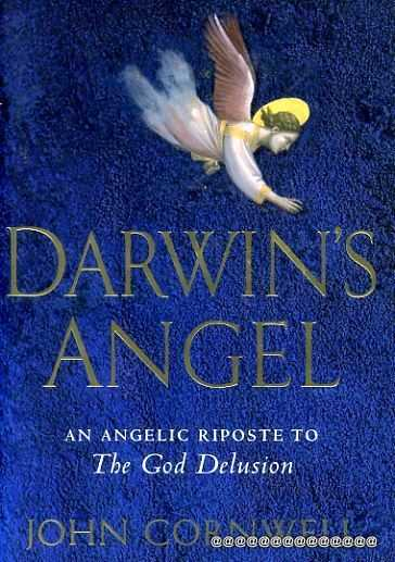 Image for Darwin's Angel An Angelic Riposte to The God Delusion