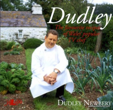 Image for Dudley: The Favourite Recipes of Wales' Popular TV Chef