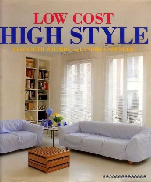 Image for Low Cost, High Style