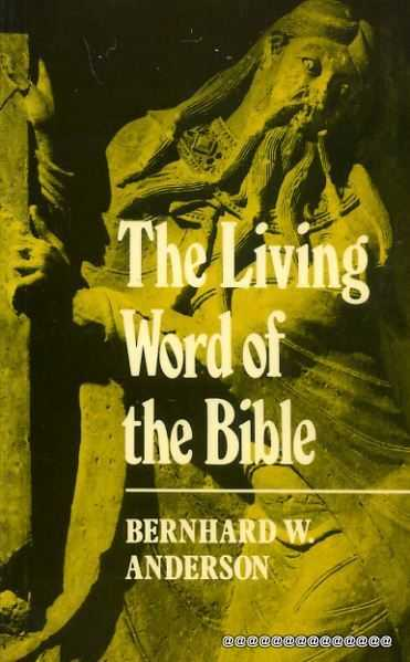 Image for The Living Word of the Bible