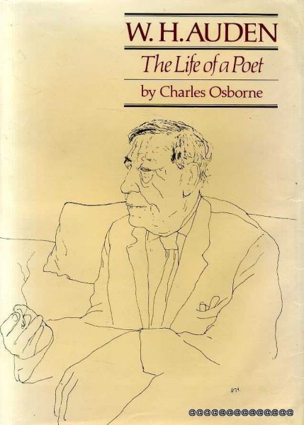 Image for W.H. Auden : The Life of a Poet