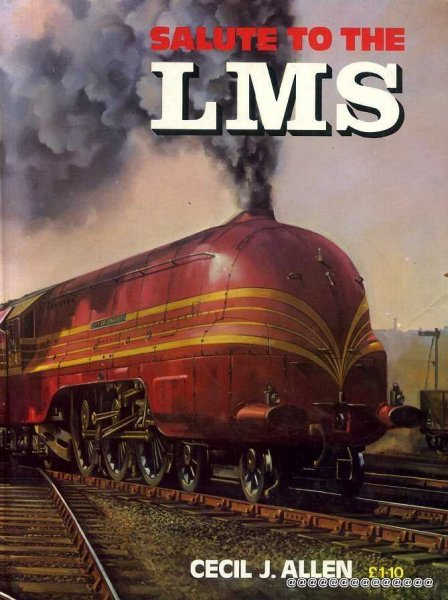 Image for Salute to the L.M.S.