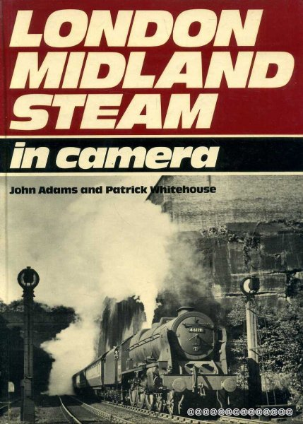 Image for London Midland Steam in Camera
